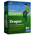 Acceso al ordenador por voz: Dragon Naturally Speaking